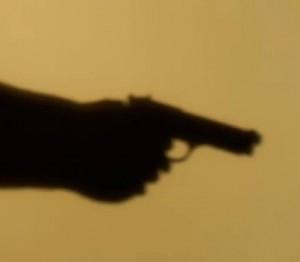 Herido de bala en La Playa de Ponce