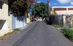 """Sujeto continúa haciéndole la vida """"de cuadritos"""" a vecinos del Camino Justiniano de Mayagüez"""