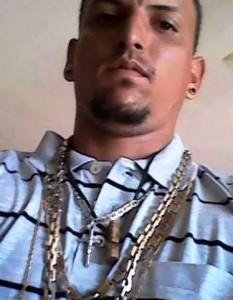 Preso en Las Cucharas sujeto que mató a machetazos un perro en Cabo Rojo