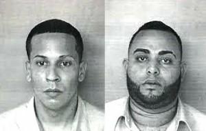 Arrestan por drogas a dos sujetos en pinchera de Añasco