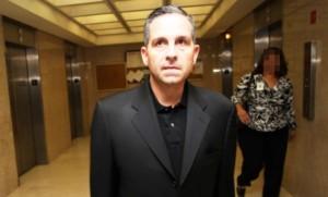 Llega anoche a Puerto Rico Jorge De Castro Font para terminar de cumplir su condena