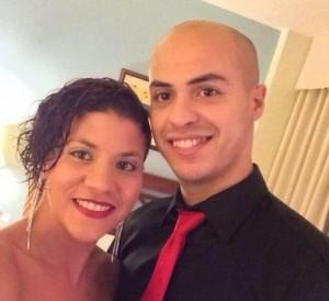 Policía circula foto de pareja desaparecida en la playa Crash Boat de Aguadilla