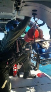 Hallan en Desecheo al novio desaparecido en playa Crash Boat de Aguadilla