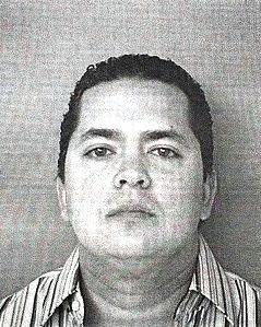 Foto de la ficha de Christian R. Rodríguez Rodríguez (Suministrada Policía).