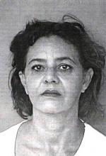 Foto de la ficha de la maestro Dora I. Alvez Troche (Suministrada Policía).