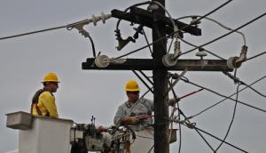 """Sin """"luz"""" sectores de Boquerón en Cabo Rojo"""