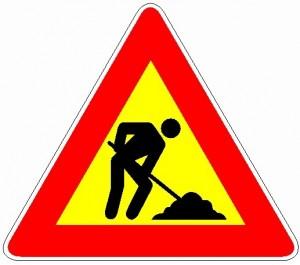 Trabajos de interconexión AAA afectan tránsito en carretera PR-2 de Mayagüez