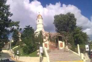 Alcalde de Hormigueros apunta hacia el turismo religioso