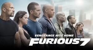 """Estreno millonario de """"Furious 7"""" en Puerto Rico"""