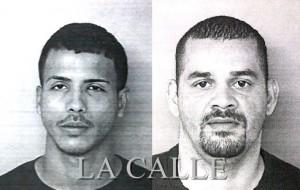 Arrestan hoy a dos sujetos en las Parcelas Soledad de Mayagüez