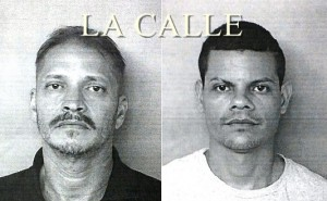Presos policías fatulos que asaltaron estudiantes del RUM en Mayagüez