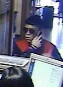 Se entrega presunto asaltante de banco en Manatí