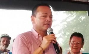 Vandalizan el carro oficial del alcalde de Añasco