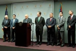 Justicia radica cargos contra colombiano que practicó ilegalmente la medicina en la Isla