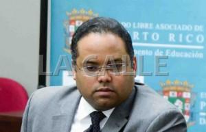 Federación de Maestros cuestiona interinato de Secretario de Educación en Fortaleza