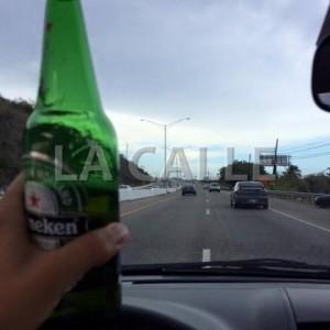 Alardeaba en Facebook de su afición por la bebida: Individuo que provocó accidente fatal en Coamo enfrenta 30 años de cárcel