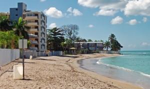 Residente de Mayagüez muere ahogado el sábado en Joyuda