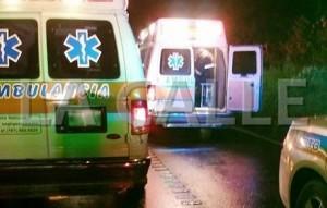 Reportan dos accidentes fatales esta madrugada en Cabo Rojo