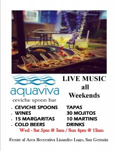 aquaviva weekend 2