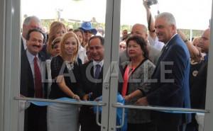 Inauguradas modernas facilidades de salud en Guánica