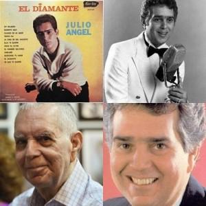 Se nos fue un ídolo: Fallece el cantante Julio Angel