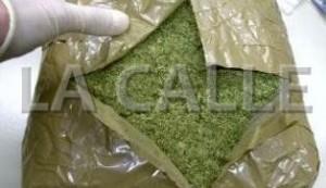 Confiscan más de 10 libras de marihuana en aeropuerto de Aguadilla