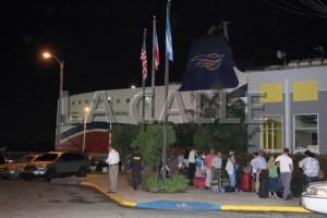 Presentan primera fase de mejoras al Puerto de Mayagüez ante el regreso del Ferry