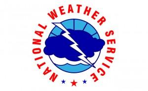 Advertencia de inundaciones para pueblos del Oeste y el Centro
