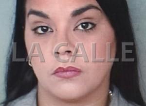 Denuncian en alzada por violar Ley de Drogas a joven involucrada en accidente en San Germán