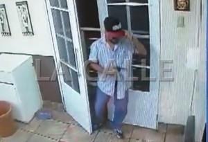 Buscan sujeto vinculado con robos ocurridos entre Hatillo e Isabela (Vea vídeo de uno de los robos)