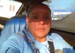 El sacrificio de ser policía en Puerto Rico