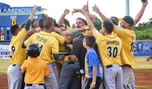 """Dirigente de Añasco AA: """"Este triunfo es el orgullo del Oeste"""""""