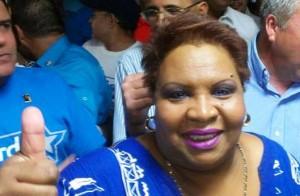 Consternada exalcaldesa Perza Rodríguez con asesinato en Boquerón y problema de criminalidad en Cabo Rojo