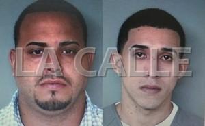 Arrestos en el barrio Colombia de Mayagüez y sorprenden confinado con cocaína en la Cárcel El Limón