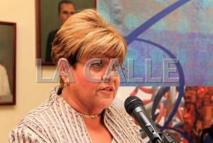 """""""Indignada"""" la Alcaldesa de Ponce con traslado de las Justas de la LAI a Mayagüez"""