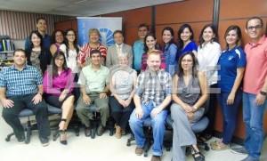 """Distinción presidencial para """"Ciencias sobre Ruedas"""" del RUM"""