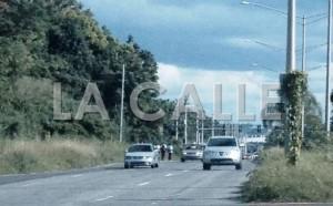 En riesgo seguridad de los estudiantes de la escuela Esteban Rosado Báez en Mayagüez