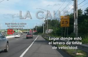 """Quejas por """"zafra de tickets"""" en la entrada de Hormigueros"""