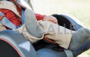 Fiscalía va en alzada: Jueza no encuentra causa para arresto contra sujeto que dejó bebé dentro de carro en parking del Aguadilla Mall