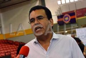 """Alcalde Javier Jiménez: DTOP está """"arrastrando los pies"""" en San Sebastián"""