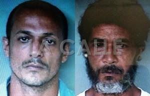 Arrestan dos sujetos en plena transacción de drogas en la carretera PR-2 de Mayagüez
