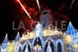 Mayagüez enciende la Navidad 2015