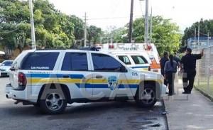 Desalojan cuartel de Isabela por supuesta bomba y resultan fatulas amenazas en Fiestas del Descubrimiento en Aguada
