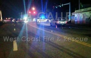 Se reporta asesinato esta noche en Mayagüez (Adelanto)