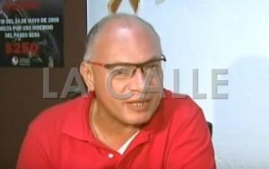 """Papín Ortiz afirma que Bernier es """"una línea"""" si García Padilla se quita"""