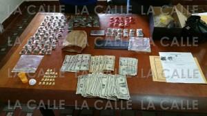Arrestan dos que eran buscados por violar la Ley de Drogas en Aguadilla