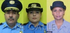 Velatorio de oficiales asesinados será hoy en Centro de Convenciones de Ponce