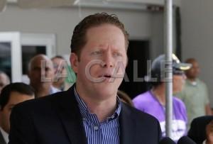 """El """"juego de palabras"""" de David Bernier confirma la renuncia inminente de Alejandro"""
