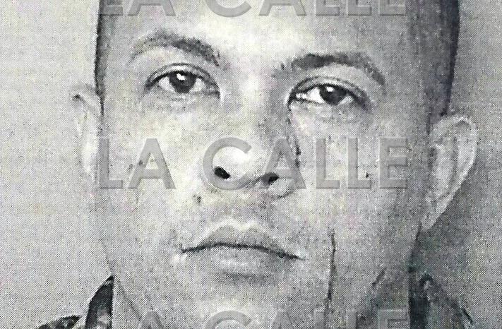 Carlos Gabriel Laster Ramos fue sentenciado a 102 años de prisión tras hacer alegación de culpabilidad (Archivo)