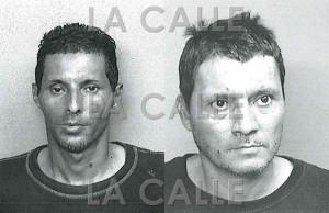 Presos dos sujetos que agredieron a sus padres para obligarlos a darles dinero